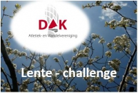 DAK Lente-challenge 2020