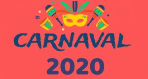 Carnaval Feestavond pupillen