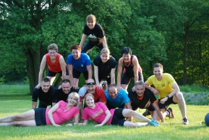 Bootcamp april - mei - juni 2016